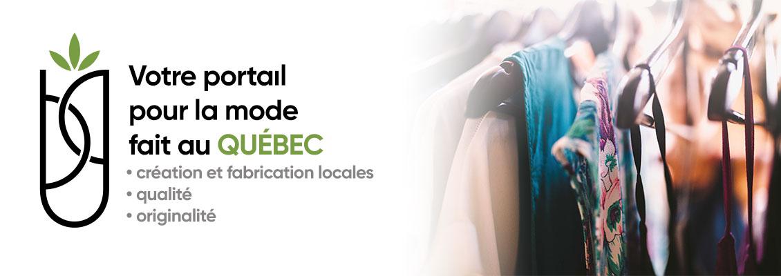 Boutique Univers Québec
